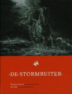 De stormruiter - 9789056154738 - Theodor Storm
