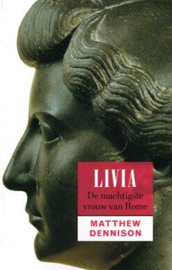 Livia - 9789401912365 - Matthew Dennison