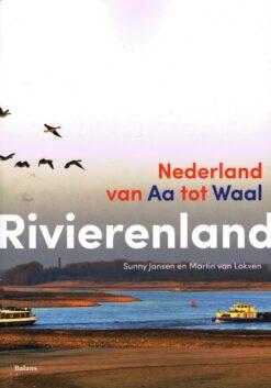 Rivierenland - 9789460038204 - Sunny Jansen