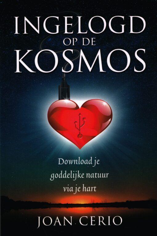Ingelogd op de Kosmos - 9789491172984 - Joan Cerio