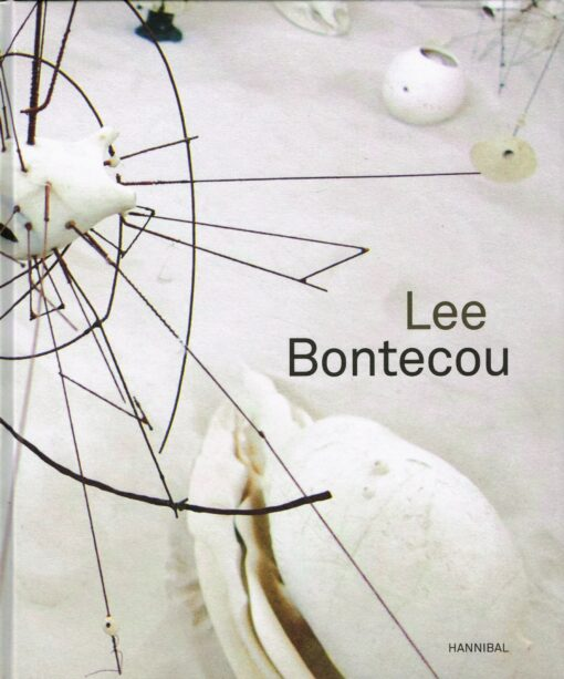Lee Bontecou - 9789492081926 -