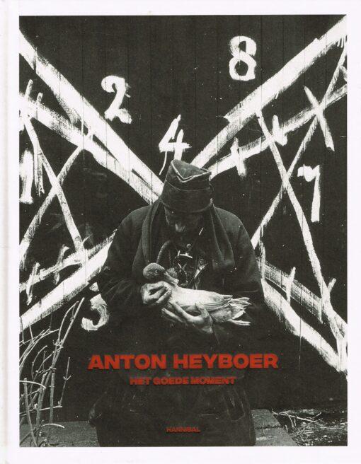 Anton Heyboer - 9789492677105 -