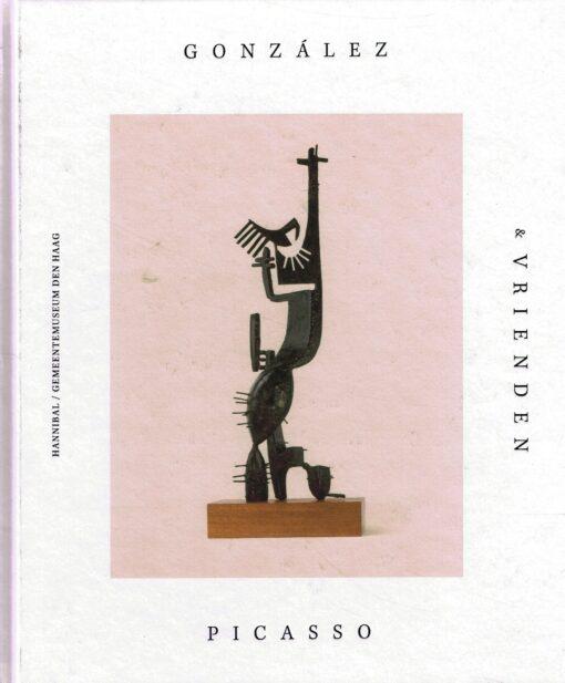 González, Picasso & vrienden - 9789492677129 -
