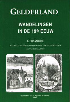 Gelderland - - - J. Craandijk