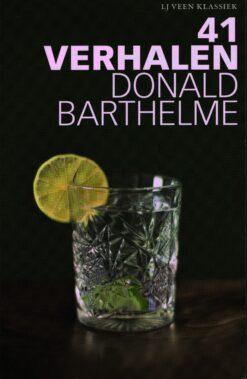41 verhalen - 9789020414219 - Donald Barthelme
