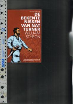 De bekentenissen van Nat Turner - 9789020415261 - William Styron