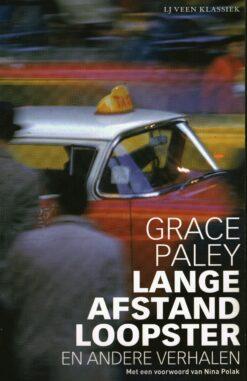 Langeafstandloopster en andere verhalen - 9789020415384 - Grace Paley