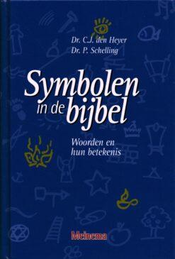 Symbolen in de bijbel - 9789021136912 - C.J. den Heyer