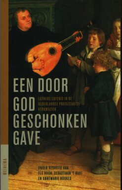 Een door God geschonken gave - 9789021144894 - Els Boon
