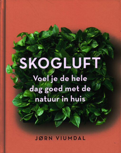 Skogluft - 9789021570341 - Jørn Viumdal