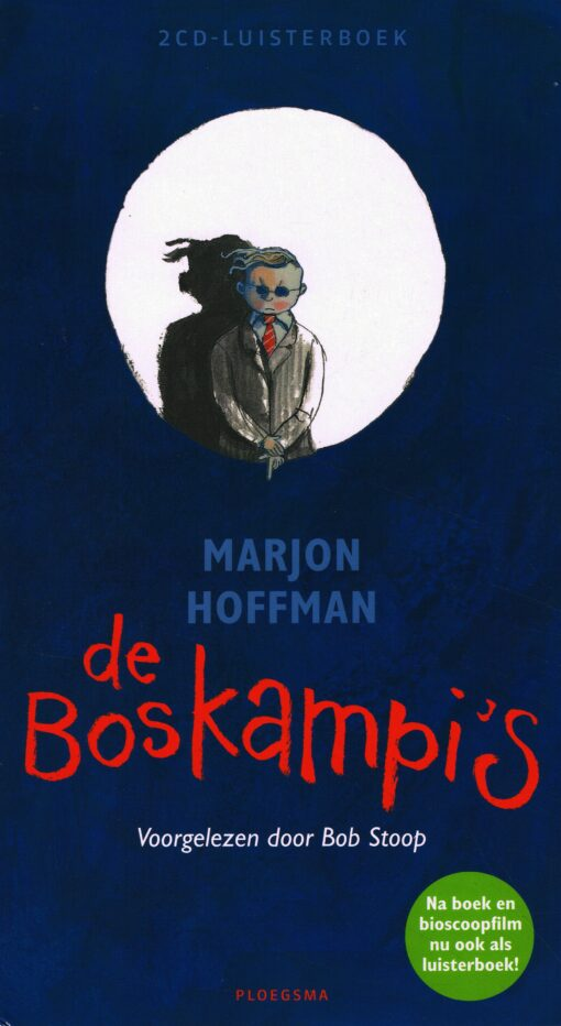 De Boskampi's - 9789021676869 - Marjon Hoffman