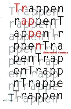Trappen - 9789025445188 - Sebastiene Postma