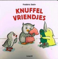 Knuffelvriendjes - 9789025873967 - Frédéric Stehr