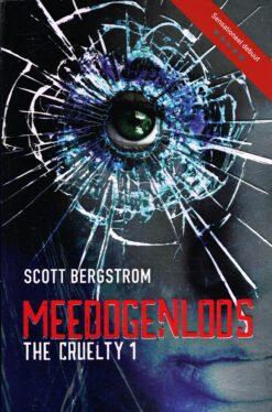Meedogenloos - 9789026142093 - Scott Bergstrom