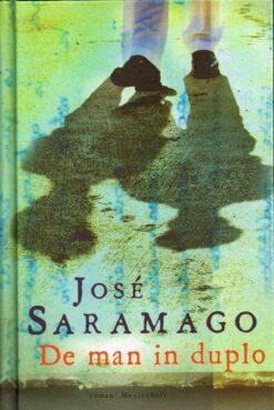 De man in duplo - 9789029078399 - José Saramago