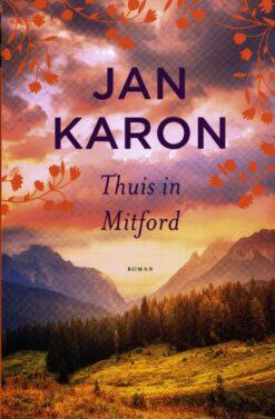 Thuis in Mitford - 9789029725910 - Jan Karon