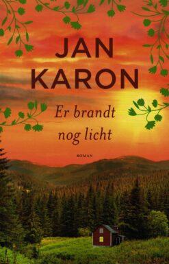 Er brandt nog licht - 9789029726740 - Jan Karon