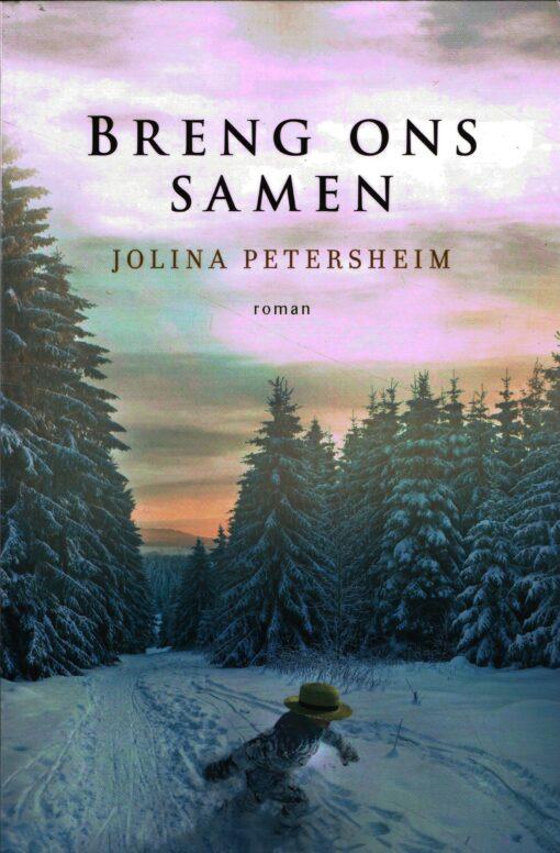 Breng ons samen - 9789029726870 - Jolina Petersheim
