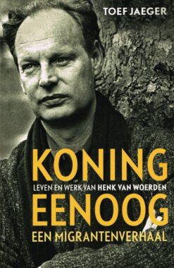 Koning eenoog - 9789045028019 - Toef Jaeger