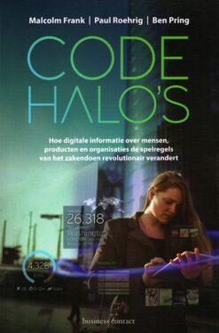 Code halo's - 9789047008026 - Malcolm Frank