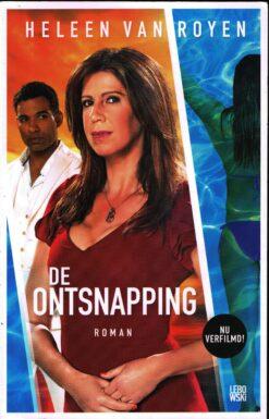 De ontsnapping - 9789048825226 - Heleen van Royen