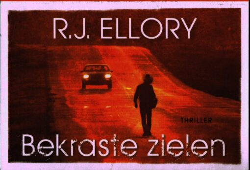 Bekraste zielen - 9789049804763 - R.J. Ellory