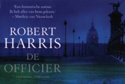 De officier - 9789049805722 - Robert Harris