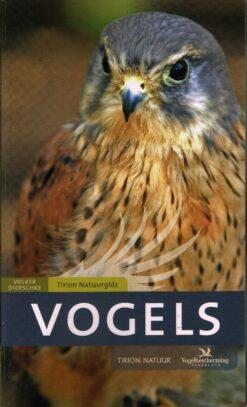 Vogels - 9789052109442 - Volker Dierschke
