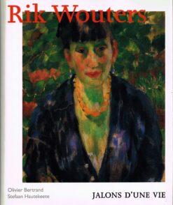Rik Wouters - 9789053250174 - Olivier Bertrand