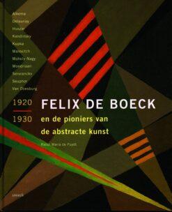 Felix de Boeck - 9789053497869 - Raoul Maria de Puydt