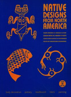 Native Designs from North America - 9789081054379 - Maarten Hesselt van Dinter