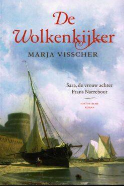 De wolkenkijker - 9789401913607 - Marja Visser