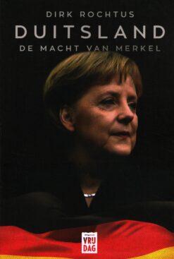 Duitsland - 9789460015649 - Dirk Rochtus