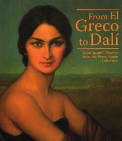 From El Greco to Dalì - 9789461610218 -