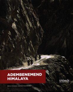 Adembenemend Himalaya - 9789461610348 - Rik de Brauwer
