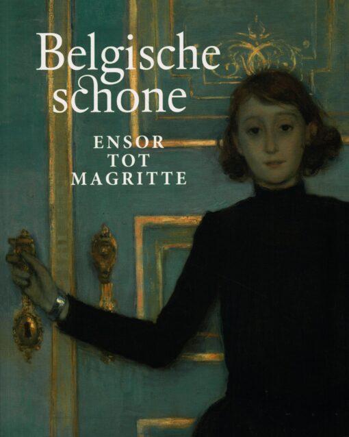 Belgische schone - 9789461611802 -