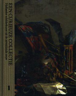 Een curieuze collectie - 9789461612656 - Jos de Meyere