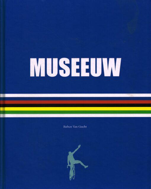 Johan Museeuw - 9789491376467 - Ruben Van Gucht