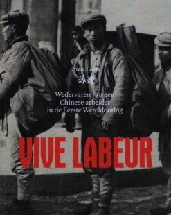 Vive Labeur - 9789492677051 - Sun Gan