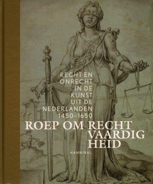 Roep om rechtvaardigheid - 9789492677433 - Samuel Mareel