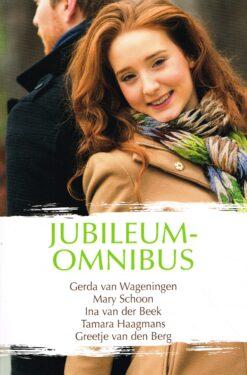 Jubileumomnibus - 9789020536027 -