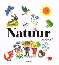 Natuur - 9789025758264 - Alain Grée