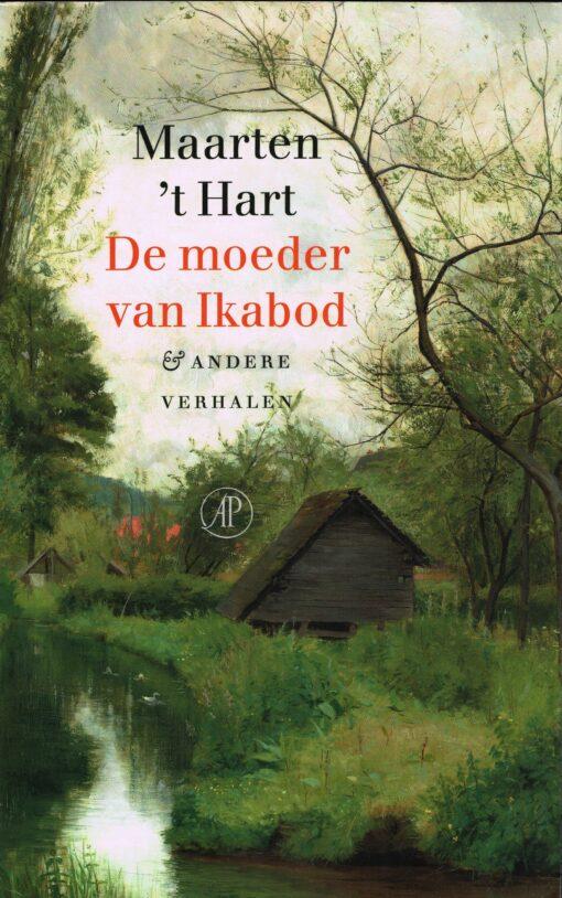 De moeder van Ikabod - 9789029510042 - Maarten 't Hart