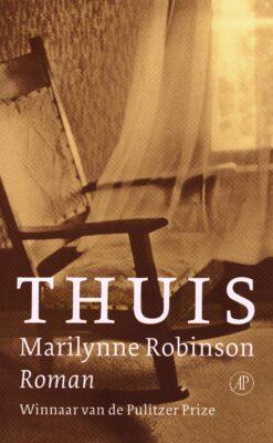 Thuis - 9789029539586 - Marilynne Robinson