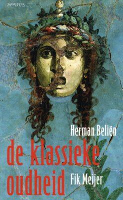 De klassieke oudheid - 9789035144385 - Herman Beliën
