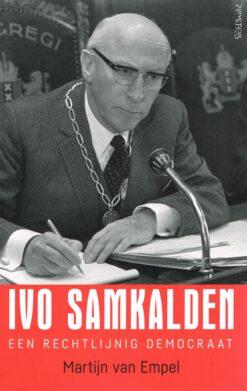 Ivo Samkalden - 9789035144866 - Martijn van Empel