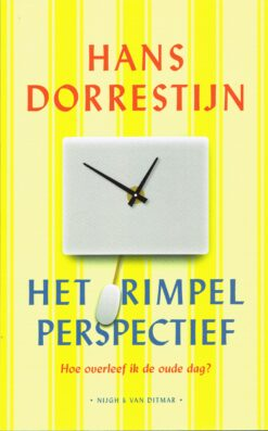 Het rimpelperspectief - 9789038806907 - Hans Dorrestijn
