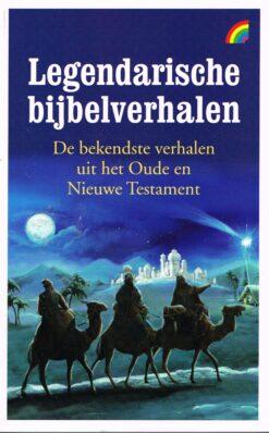 Legendarische Bijbelverhalen - 9789041712677 -