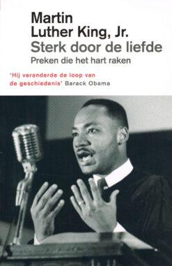 Sterk door de liefde - 9789043529372 - Martin Luther King, Jr.