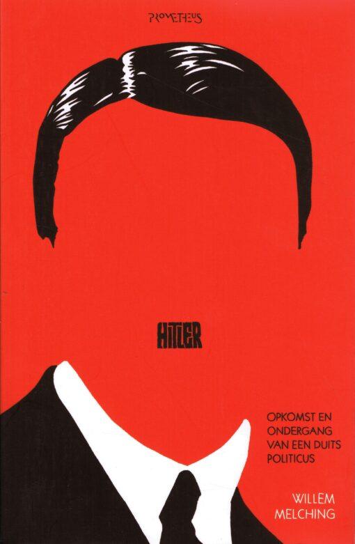 Hitler - 9789044641004 - Willem Melching